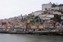 Ocupação hoteleira no Porto e Norte a 80% no Carnaval