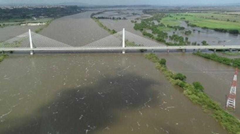 PSD e CDS questionam Governo sobre poluição no rio Tejo