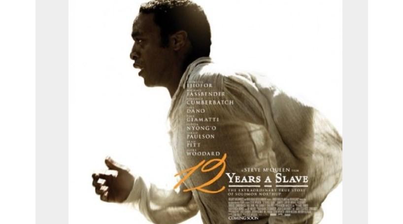 '12 Anos Escravo' publicado pela Marcador