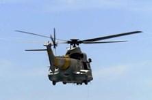 Helicóptero militar dos EUA cai no Havai