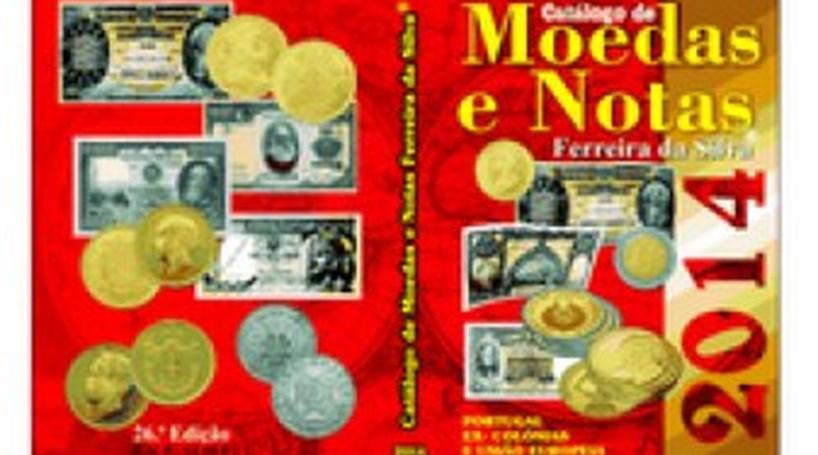 Catálogos de notas e moedas de Portugal