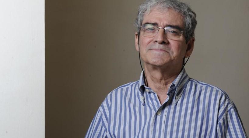 Mário de Carvalho alerta para degradação da linguagem e da cultura