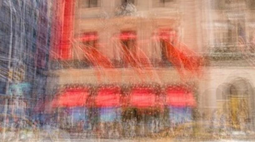 Cria novo estilo fotográfico inspirado em São Francisco
