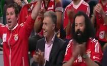 Futre e Amaral falam sobre superstições no mundo do futebol