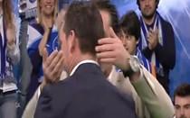 Maniche comenta vitória do Benfica