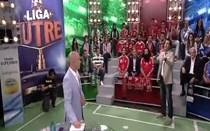 Resumo do jogo Benfica x Olhanense