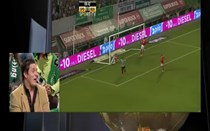 Fernando Mendes comenta a atualidade do Sporting