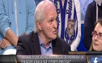 António Veloso e Jorge Amaral falam de mudança de treinador no FC Porto