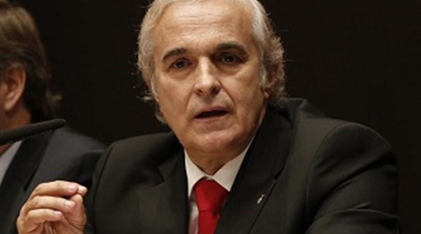 Luís Filipe Vieira constituído arguido na Operação Lex