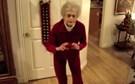 Mundo Louco: Avó faz do lar a sua pista de dança