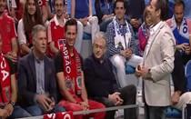 Veloso aborda o apuramento do Benfica para a final da Liga Europa
