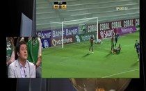 Fernando Mendes projeta as possíveis saídas do plantel do Sporting