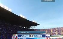 Futre comenta a Liga Espanhola