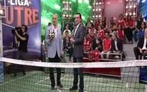 Futre comenta a atualidade do Benfica
