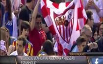 Fernando Mendes e Veloso abordam a final da Liga Europa