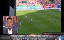 Paulo Futre projeta o final da Liga espanhola