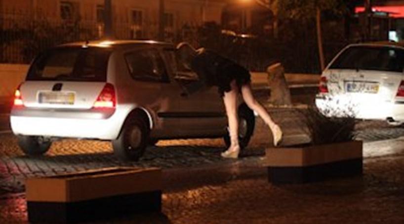 Putas e prostitutas em portugal
