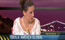 Vírus Ébola em análise no 'Rua Segura'