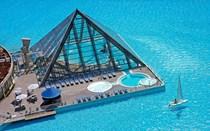 Veja a maior piscina do mundo