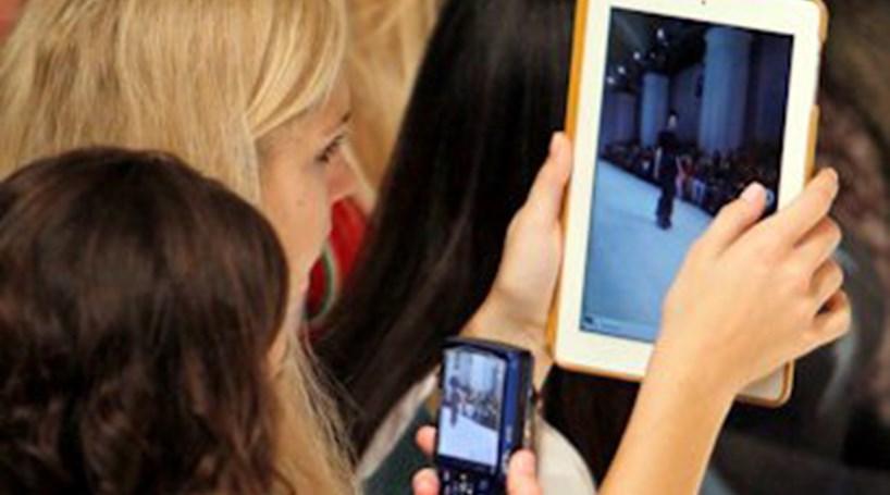 Autores saúdam proposta de taxa para tablets e telemóveis