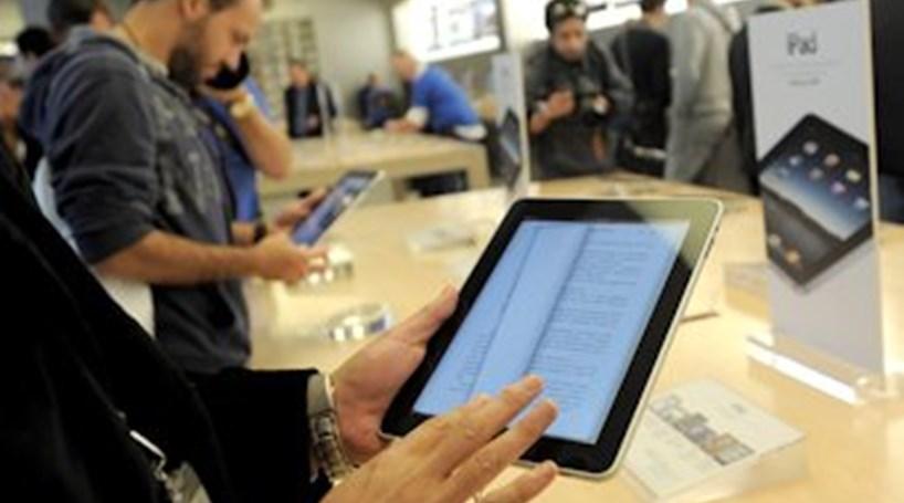 Tecnologia pode ficar mais cara com nova taxa