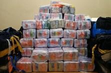 Investigação sobre tráfico de droga resulta em seis detidos em Chelas e Olaias