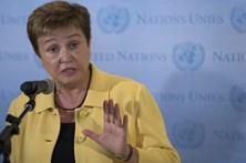 Georgieva avança contra Guterres