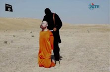 FBI identificou o assassino dos jornalistas James Foley e Steven Sotloff