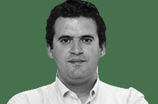Marcelo avisa o troca-tintas