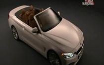 Cabrios:  BMW Série 4 e Porsche 911