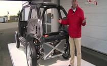 Ensaio: BMW i3