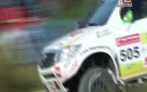 Honda CRF 450 no Dakar
