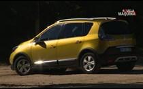 SUVs: Renault e Range Rover