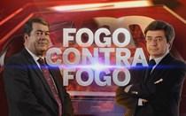 Corrupção e OE 2015 em debate no 'Fogo contra Fogo'