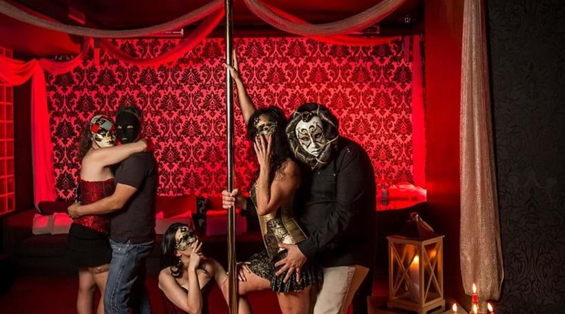 videos sobre sexo club swing porto