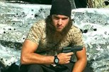 Jihadista jogou futebol em clube português