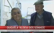 Moradores da 'Aldeia dos Sonhos' vão conhecer Lisboa