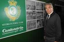 Apdetos apelam à continuidade de Fernando Oliveira no Setúbal