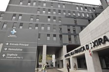 Fuga de amoníaco faz dez feridos em Vialonga