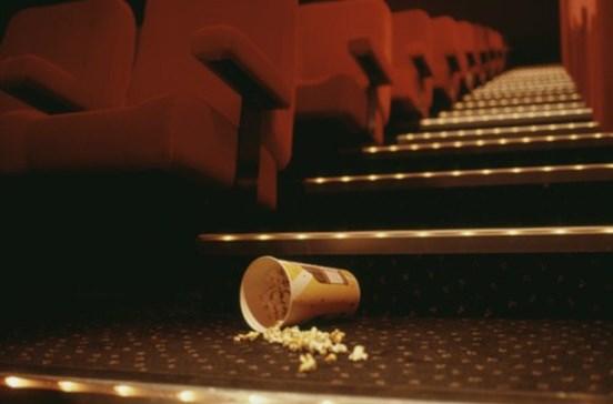 Bilhetes de cinema a 2,5 euros regressam em maio