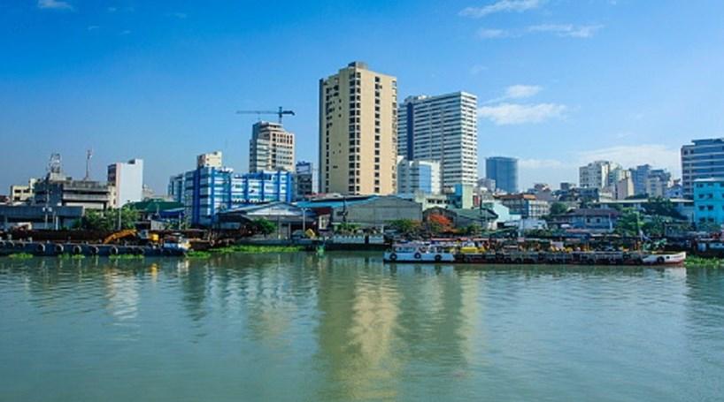 Polícia de Manila desativa engenho perto de embaixada dos EUA