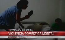 Violência doméstica: Quando as vítimas são crianças