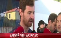 Villas-Boas gostava de voltar ao FC Porto