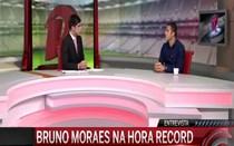 Bruno Moraes fala do futuro