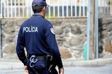 Jovem de 17 anos tenta atropelar polícia em Lisboa