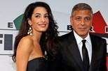 Amal e George Clooney já são pais de gémeos