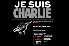 Um milhão de 'Charlie Hebdo' vão para as bancas