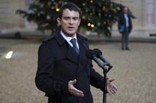Manuel Valls deixa Partido Socialista para apoiar Macron
