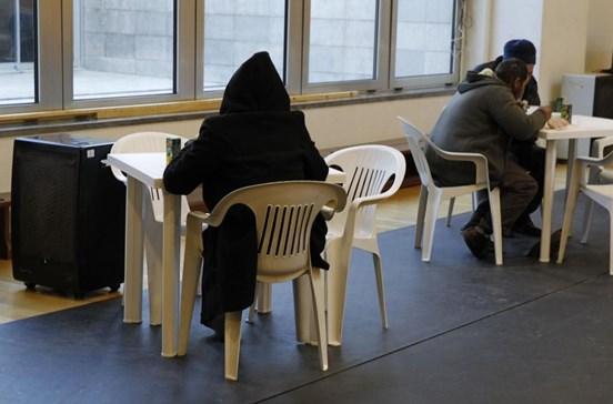 Câmara de Lisboa levanta Plano de Contigência para a Vaga de Frio
