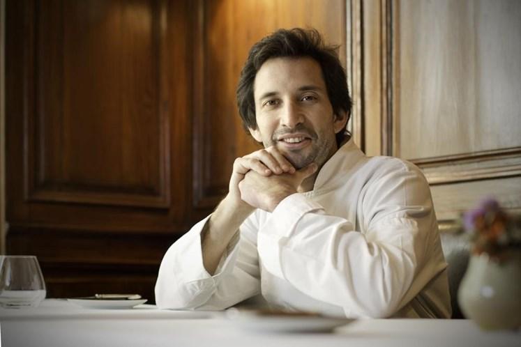 José Avillez ganha prémio mundial de melhor cozinheiro do ano